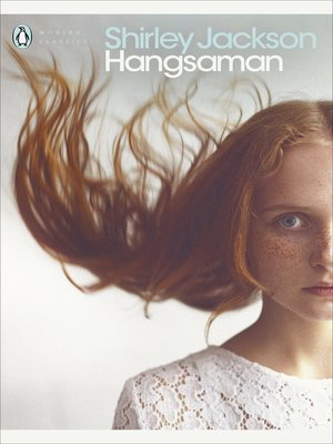 cover image of Hangsaman