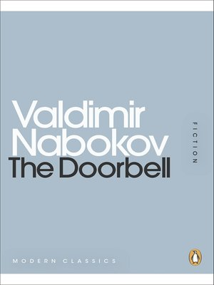 cover image of The Doorbell