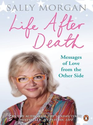 cover image of Life After Death:  Messages of Love from the Other Side