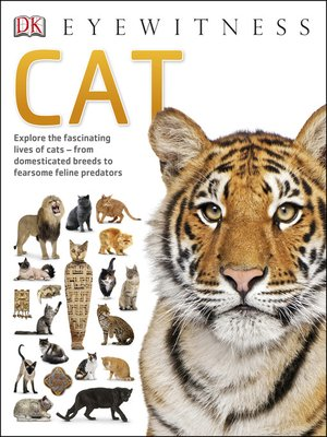 cover image of Cat