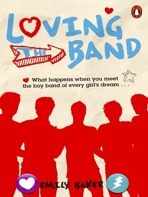 cover image of Loving the Band