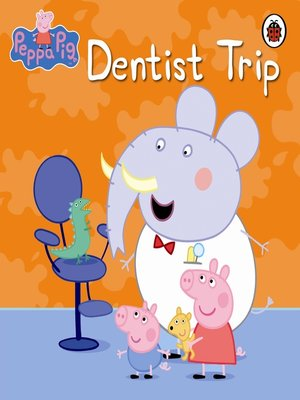 cover image of Dentist Trip