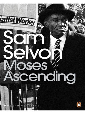 cover image of Moses Ascending