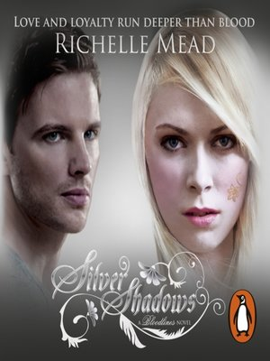 Silver Shadows Richelle Mead Epub