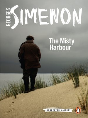 cover image of The Misty Harbour