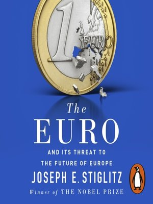 cover image of The Euro