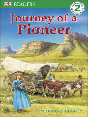 cover image of Journey of a Pioneer