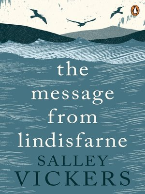 cover image of The Message from Lindisfarne