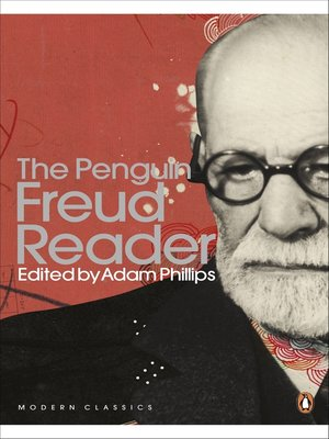 cover image of The Penguin Freud Reader