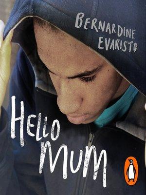 cover image of Hello Mum