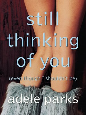 cover image of Still Thinking of You