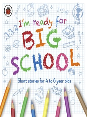 cover image of I'm Ready for Big School