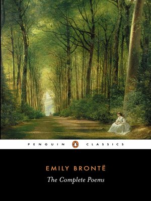 cover image of The Complete Poems