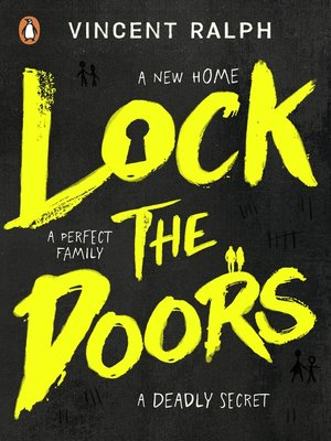 cover image of Lock the Doors
