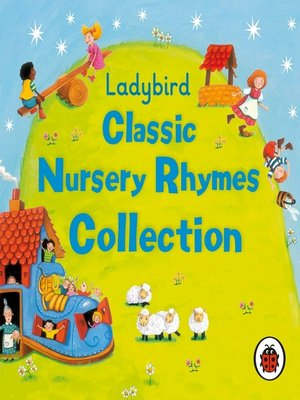 cover image of Ladybird