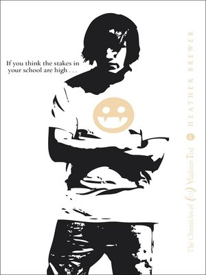 cover image of The Chronicles of Vladimir Tod:  Eleventh Grade Burns