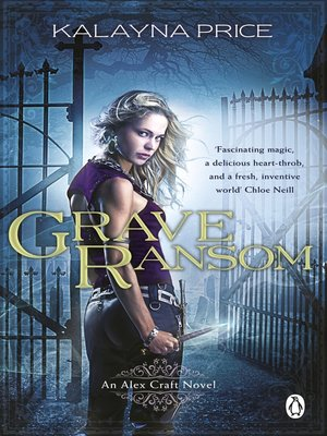 cover image of Grave Ransom