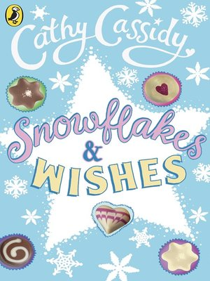 cover image of Snowflakes and Wishes