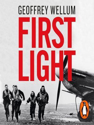 cover image of First Light
