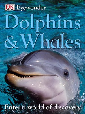 cover image of Dolphins & Whales