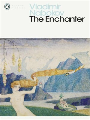 cover image of The Enchanter