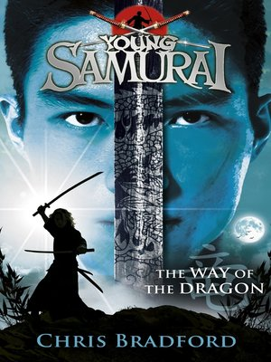 cover image of Young Samurai:  the Way of the Dragon