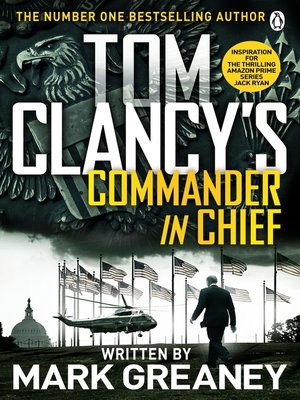 cover image of Tom Clancy's Commander-in-Chief