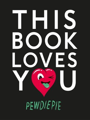 cover image of This Book Loves You
