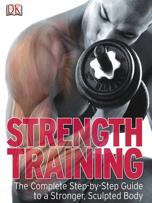 cover image of Strength Training