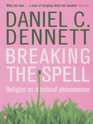 Daniel Dennett Ebook