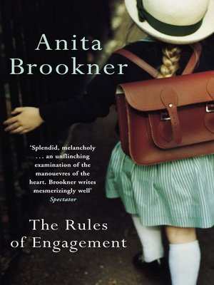cover image of The Rules of Engagement