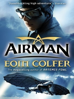 cover image of Airman
