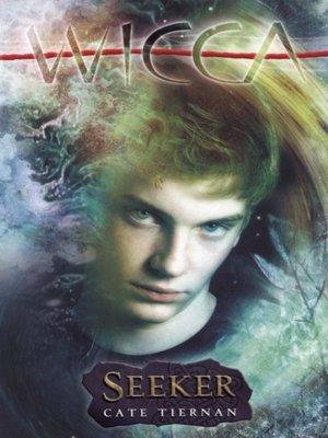 cover image of Seeker