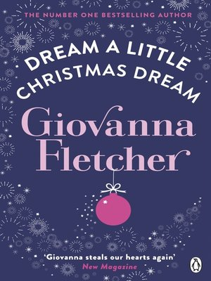 cover image of Dream a Little Christmas Dream