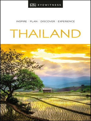 cover image of DK Eyewitness Thailand