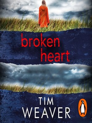 cover image of Broken Heart