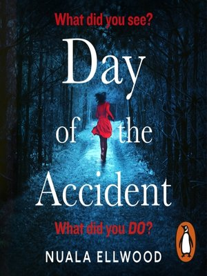 cover image of Day of the Accident
