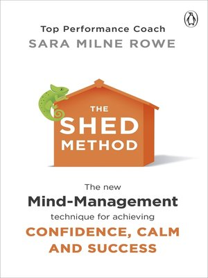 cover image of The SHED Method