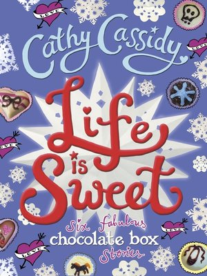 cover image of Life is Sweet