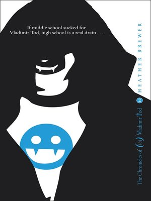 cover image of The Chronicles of Vladimir Tod:  Ninth Grade Slays