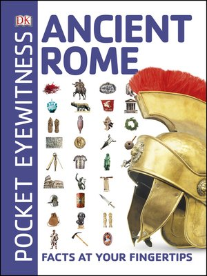 cover image of Ancient Rome