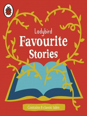 cover image of Ladybird Favourite Stories