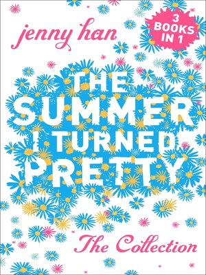 cover image of The Summer I Turned Pretty Complete Series