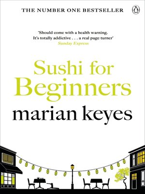 cover image of Sushi for Beginners