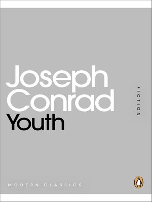 cover image of Youth
