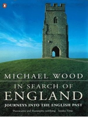 cover image of In Search of England
