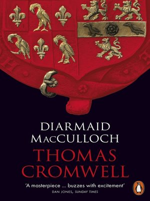 cover image of Thomas Cromwell
