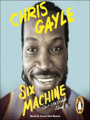 cover image of Six Machine