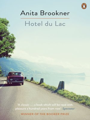 cover image of Hotel du Lac
