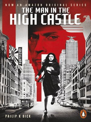 cover image of The Man in the High Castle